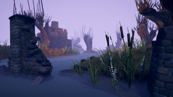 swamps with hidden kittens in Hidden Paws Mystery