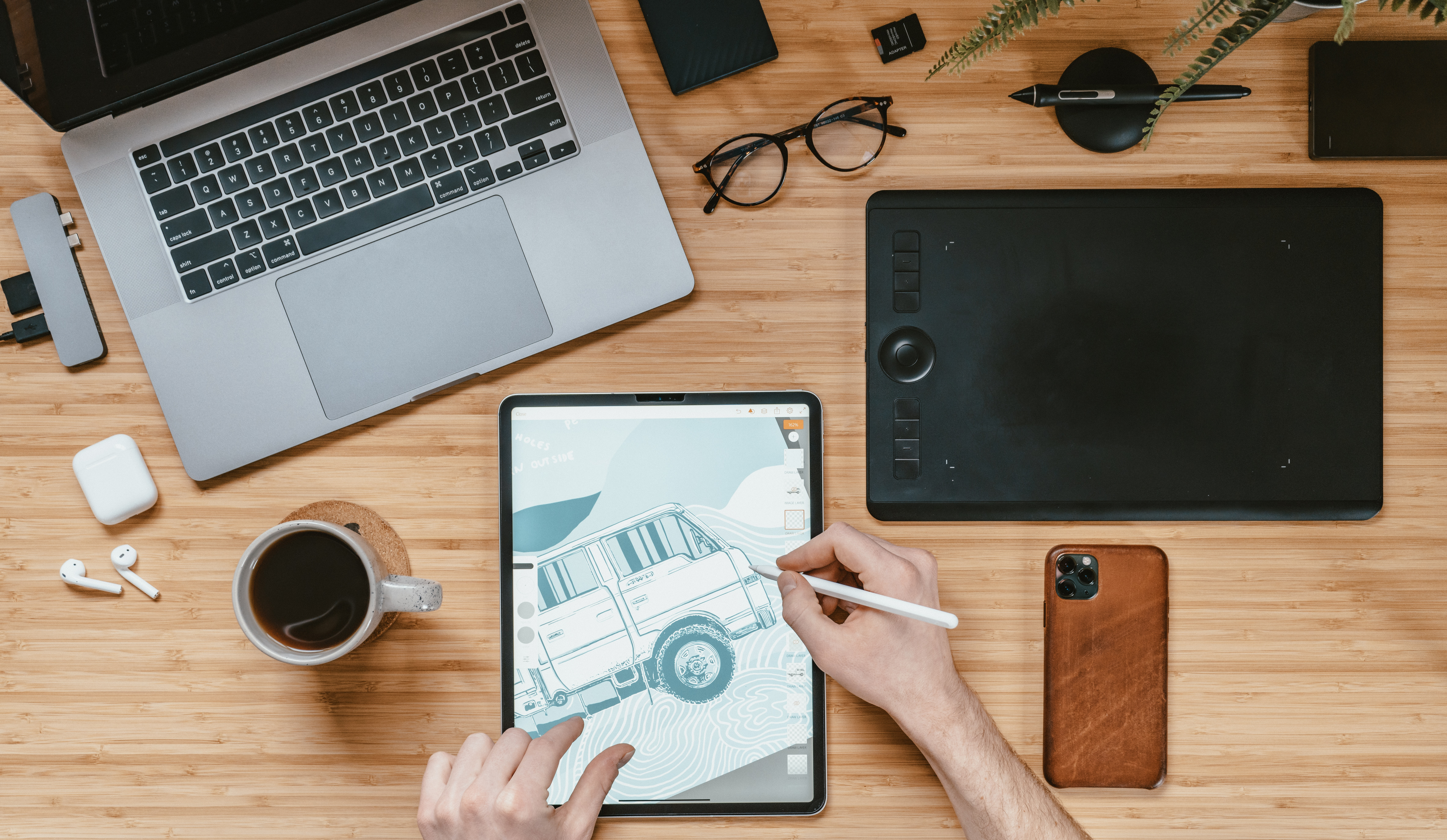 Passive income from digital designs
