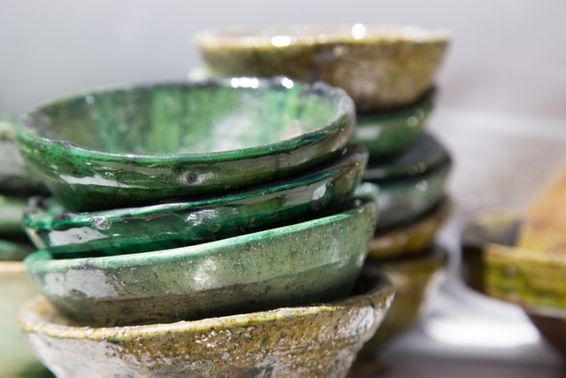 Pottery Class Story: Quantity over quality