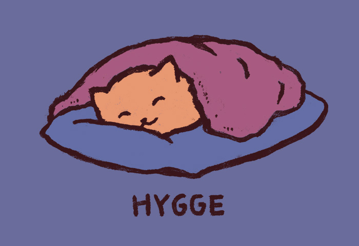 """""""Hygge"""" by Justyna Dorsz"""